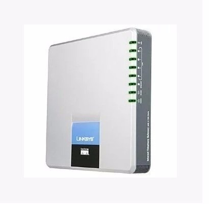 linksys spa400 gateway fxo 4 portas cisco
