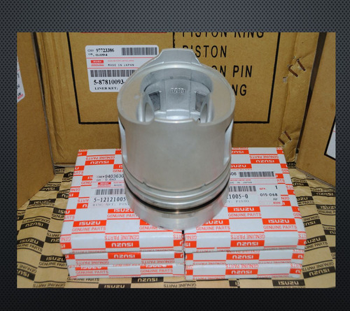 linner kit original  isuzu  6bd1t encava