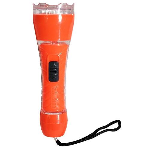 linterna 1 led practica cartera llavero camping - el regalón