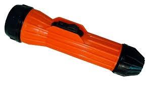 linterna antiexplosiva 2 elementos - fulton
