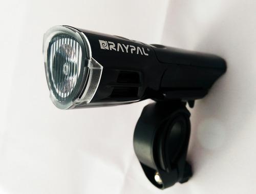 linterna antorcha luz frontal bicicleta led 3w envío gratis