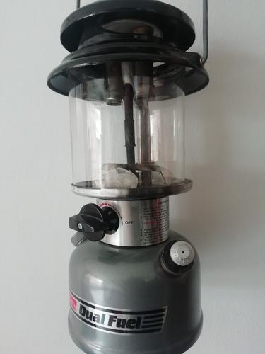 linterna coleman model 285-700