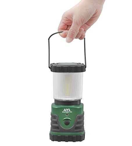 linterna de mano ayl starlight 700 - water resist buho store