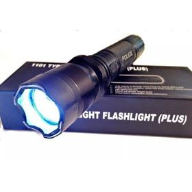 Linterna Electroshock Linterna Defensa Personal 1101