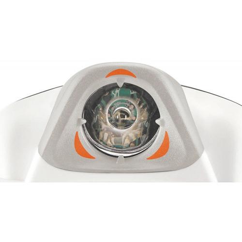 linterna frontal nao 575 lms headlamp recargable petzl