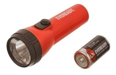 linterna led one eveready 60 hrs 25 lumens oferta kaosimport
