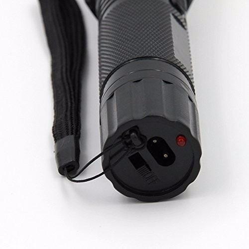 linterna led  picana defensa personal