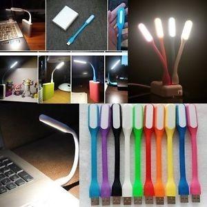 linterna led usb laptop, pc, al por mayor y menor