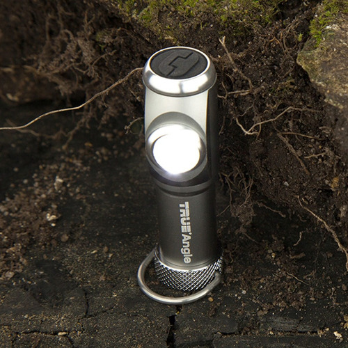 linterna llavero luz led - 55 lumens, impermeable from uk .