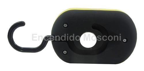 linterna portatil de 24 led trabajo emergencia oregon lin002