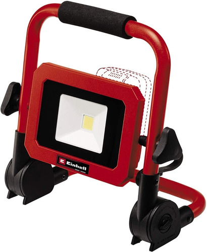 linterna reflector inalambrico einhell te-cl 18/1800 li solo