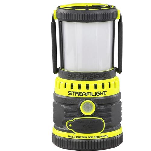 linterna serie streamlight cerco recargable - amarillo