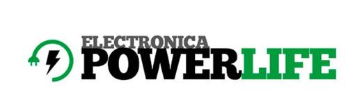 linterna tactica + picana + puntero laser recargable 220v
