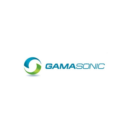 linterna usb a leds ptl104 gamasonic electricaboulevard