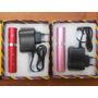 Electroshock Linterna Rimel Defensa Personal