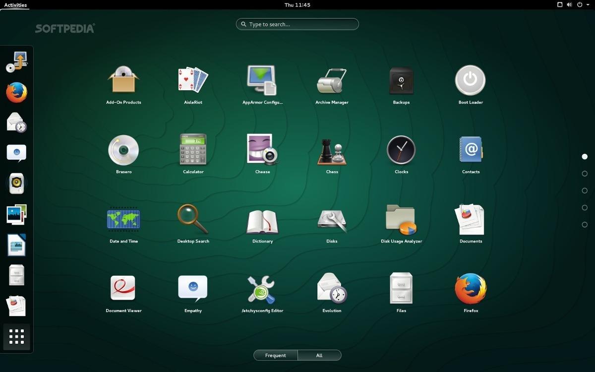 suse linux 13.2