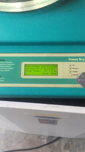 liofilizadores a la venta/deshidratan alimentos, frutas, etc