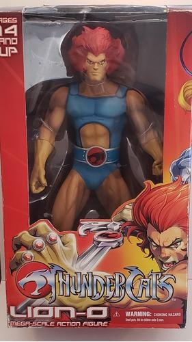 lion o thundercats mezco toys 38cm 2011
