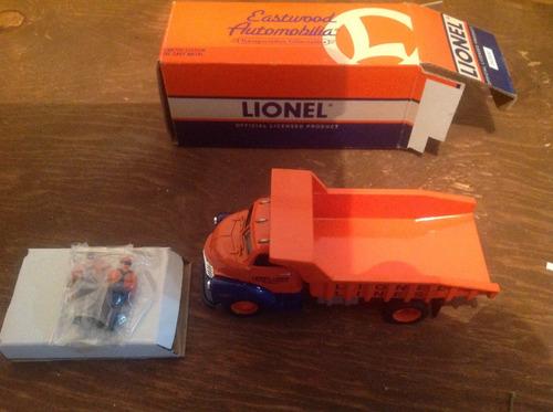 lionel accesorio ( eastwod automobilia num 343500)