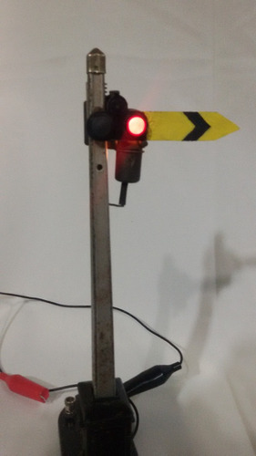 lionel semaforo
