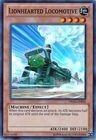 lionhearted locomotive - drlg-en036 - super rare unlimited