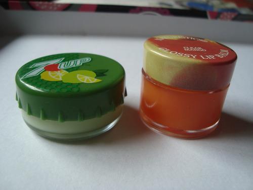 lip balm en pote fabulosos sabores sabor mango 35% off !!!!!