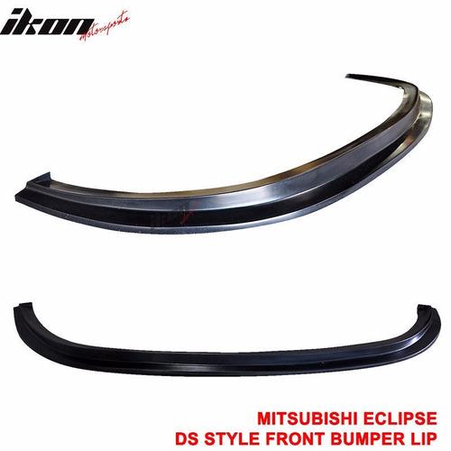 Lip Defensa Delantera Poliuretano Mitsubishi Eclipse 97 99