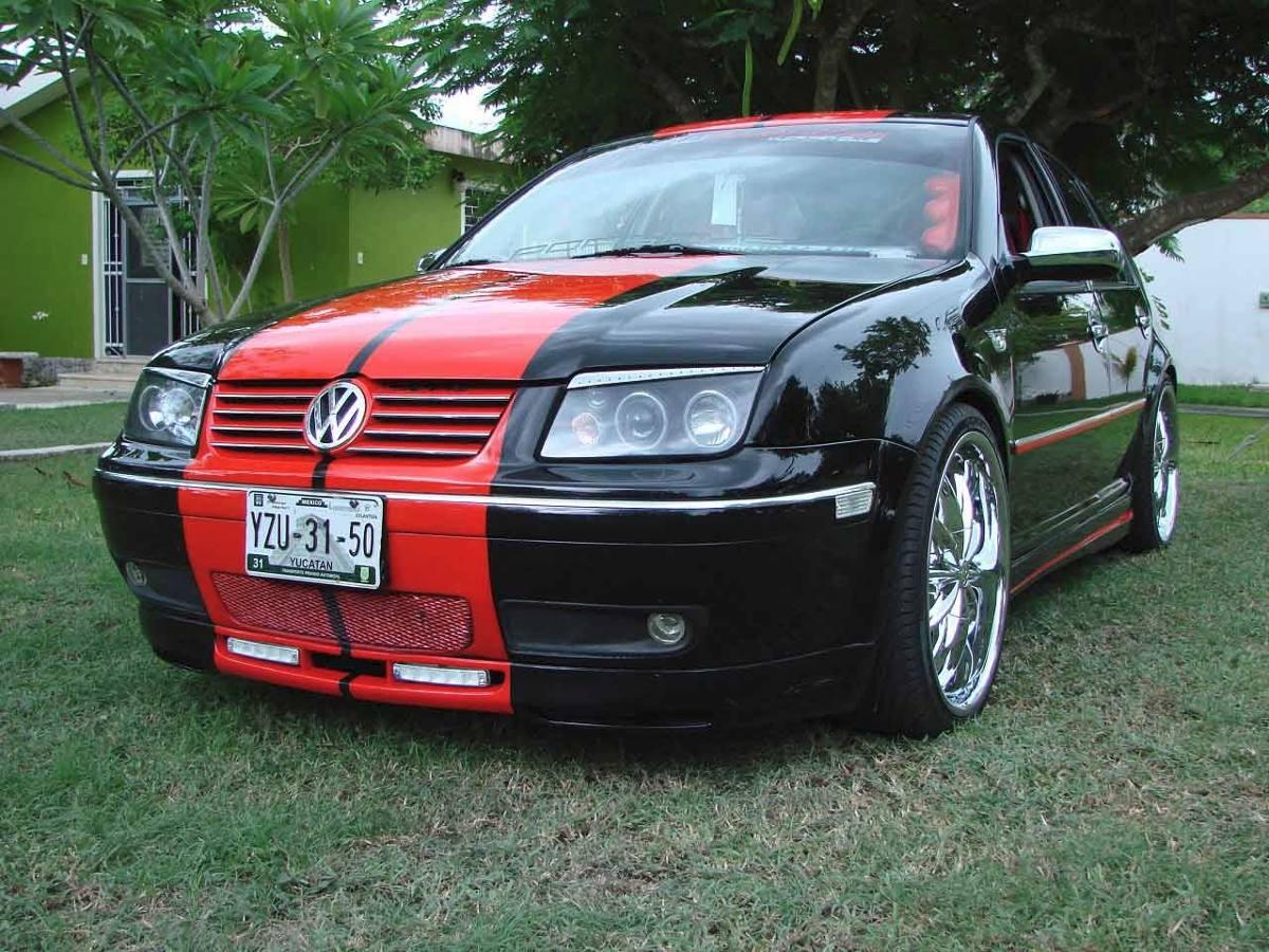 Lip Delantero Jetta A4 2000