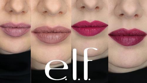 lip oil tinted labial elf originales