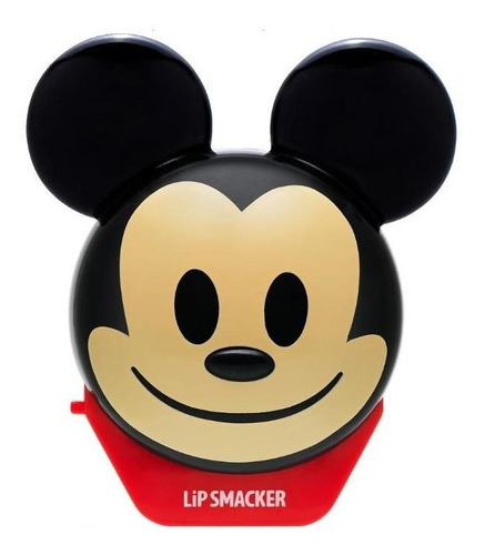 lip smacker - lip balm - mickey - ice cream bar