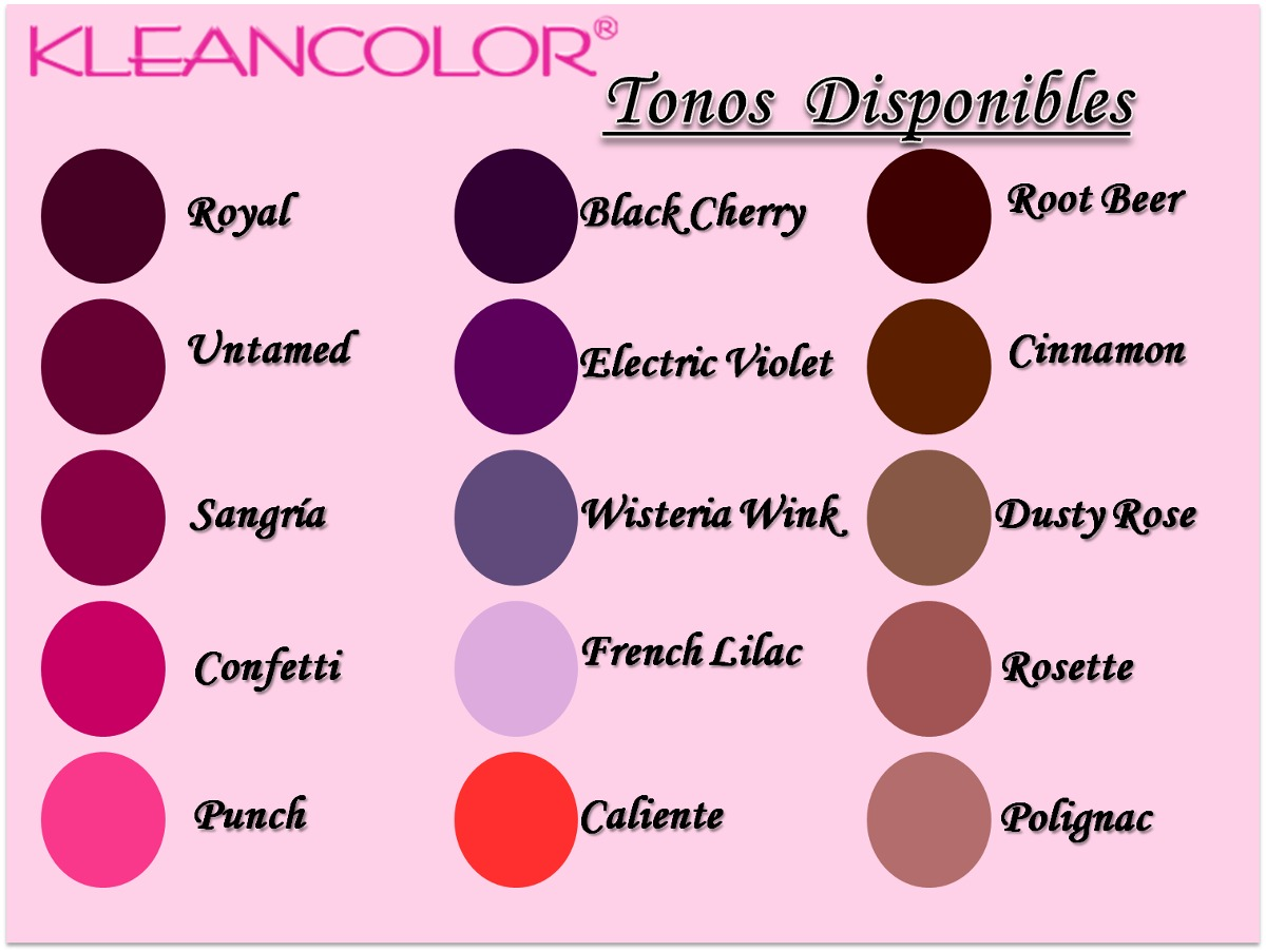 ... lipgloss madly matte kleancolor Cargando zoom