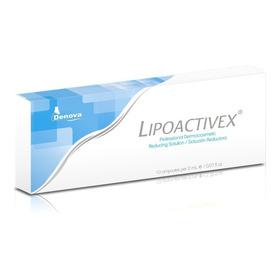 Lipoactivex L-carnitina Fosfatidilcoli - mL a $1798