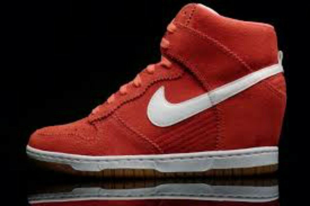 Nike Dunk Sky High Mercadolibre
