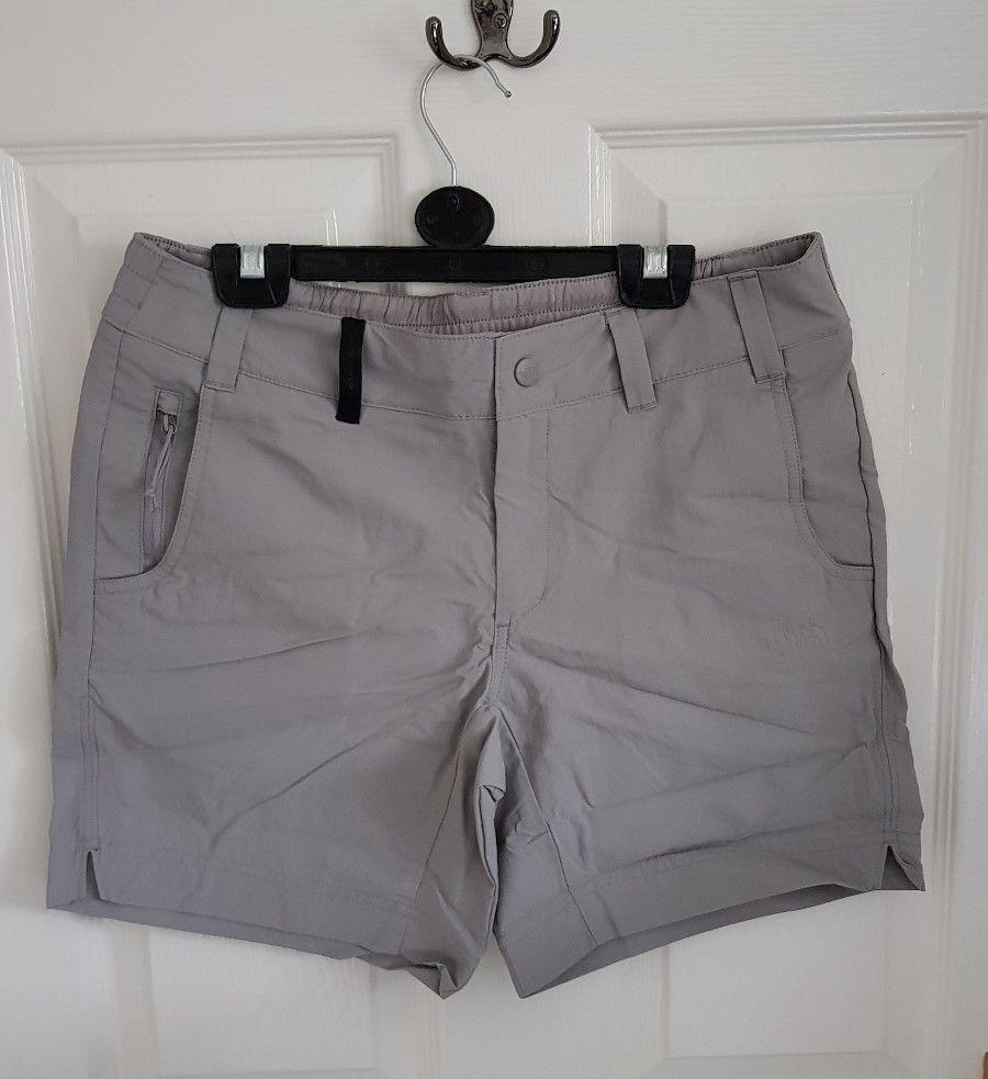 ecd82d6d3001 Liq North-face-pantalones-cortos Mujer Modelo Tanken Talla 8