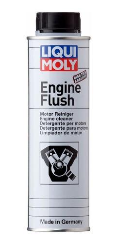 liqui moly engine flush: limpiador interno de motor 300ml