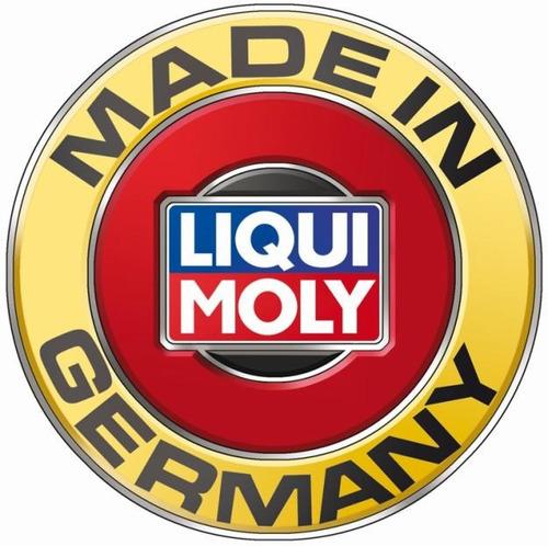 liqui moly engine flush plus limpiador interno de motor.