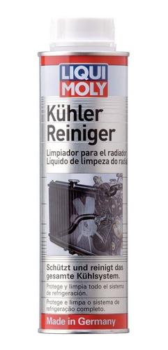 liqui moly kühler reiniger: limpia radiadores 300ml