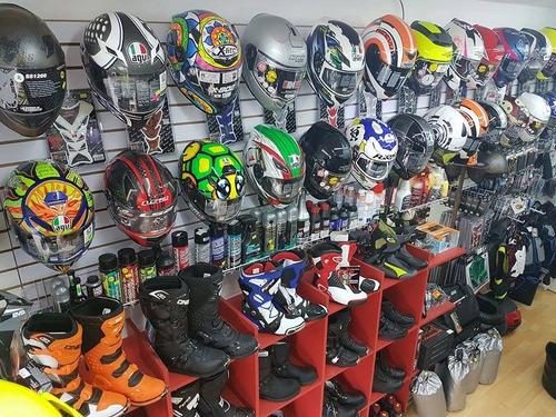 liqui moly motorbike speed shooter aditivo kit (4) rider one