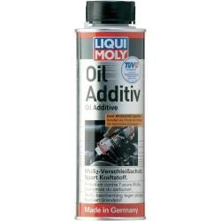 liqui moly oil additiv 300ml (anti friccion molibdeno mos2)