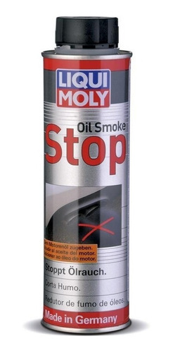 liqui moly oil  smoke stop  300 ml.