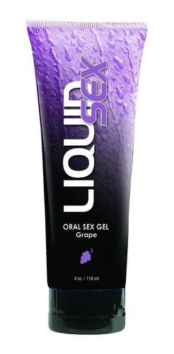 liquid sex, delicioso gel, para el sexo oral, para ambos!