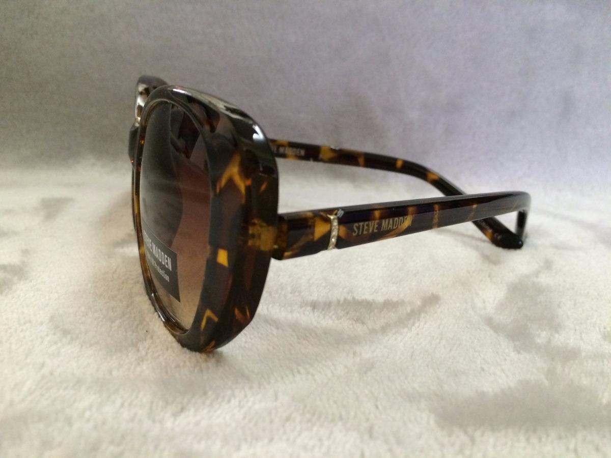 f1c73e3dd Liquida Verão: Óculos De Sol Feminino Steve Madden - R$ 74,90 em ...