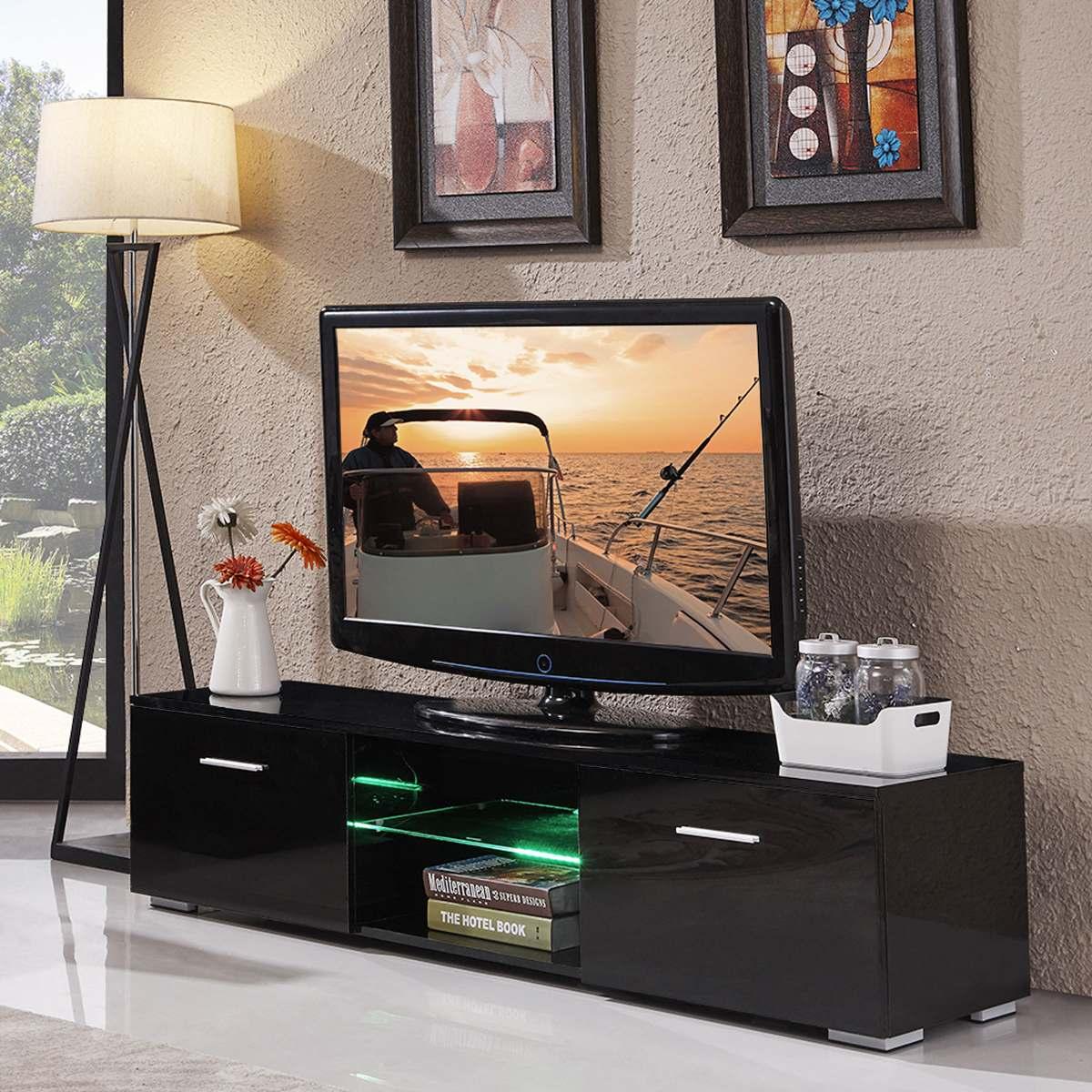 Muebles de entretenimiento con luces 20170719192133 for Muebles de salon con luz led