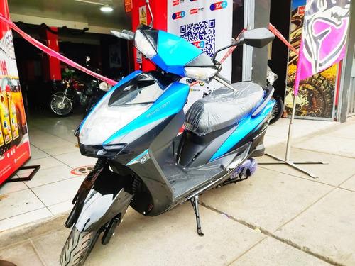 liquidacion de motos