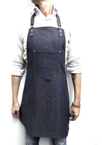liquidación delantal ideal cocina barbería parrilla