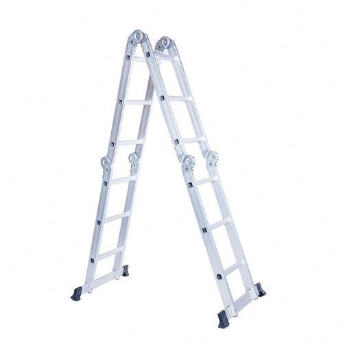 liquidación escalera plegable importada 12.2 pies