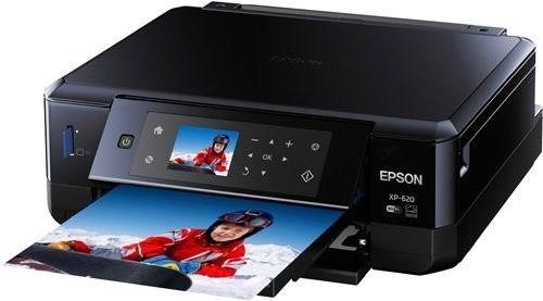 liquidación impresora multifuncional epson expression xp-620