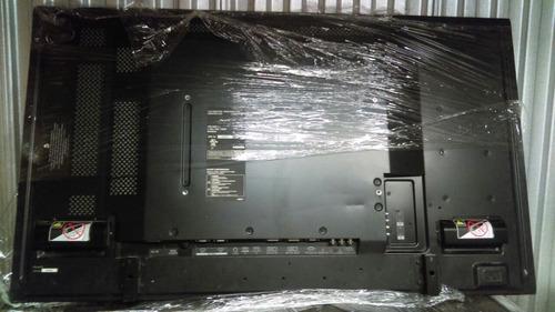 liquidación monitor profesional uso rudo  idp 42  sharp