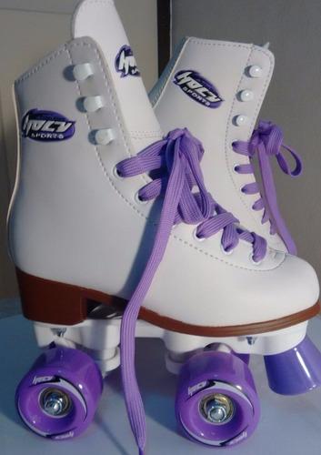 liquidacion patines artísticos holy del 28 al 40 envio grats