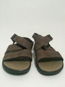 Hombre Hombres Sandalias Skechers Zapatillas Cuero En wXuOZiPkT